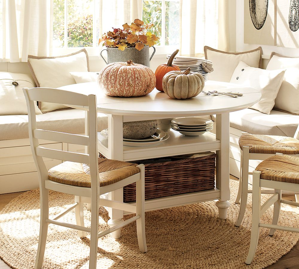 Pottery Barn Kitchen Table